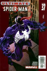 Ultimate Marvel's Ultimate Spider-Man Issue # 37
