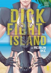Sublime's Dick Fight Island Soft Cover # 1