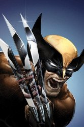 Marvel Comics's Wolverine Issue # 8crain-b