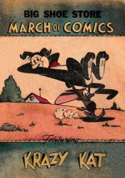 Western Printing Co.'s March of Comics Issue # 72f