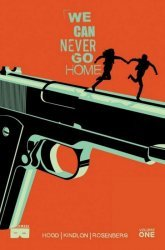 Black Mask Studios's We Can Never Go Home TPB # 1hypno