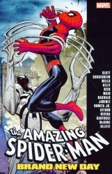 Marvel's Spider-Man: Brand New Day - Complete Collection TPB # 2