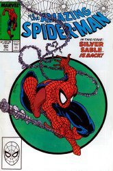 Marvel Comics's The Amazing Spider-Man Issue # 301