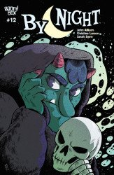 BOOM! Studios's By Night Issue # 12