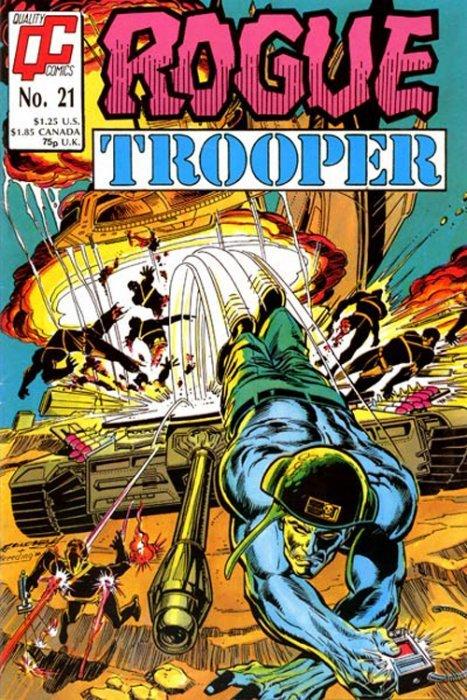 Amazon.com: Rogue Trooper: Redux - PlayStation 4 Standard Edition ... | 700x467