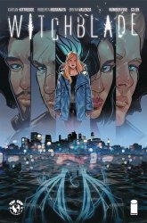 Top Cow's Witchblade Issue # 5