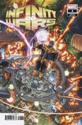 Marvel Comics's Infinity Wars Issue # 4f