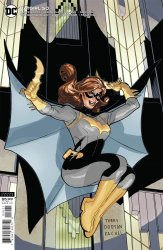 DC Comics's Batgirl Issue # 50b