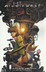 Image Comics's Middlewest Issue # 11