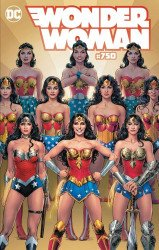 DC Comics's Wonder Woman Issue # 750king comics