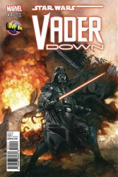 Marvel's Star Wars: Vader Down Issue # 1re-aa