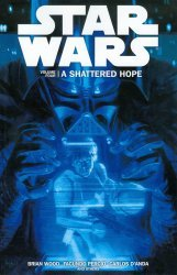 Dark Horse's Star Wars TPB # 4