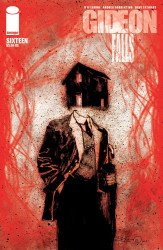 Image Comics's Gideon Falls Issue # 16b
