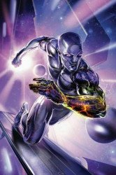 Marvel Comics's Silver Surfer: Black Issue # 1scorpion-b