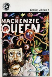 Caliber Comics's Mackenzie Queen TPB # 1
