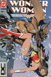 DC Comics's Wonder Woman Issue # 85b