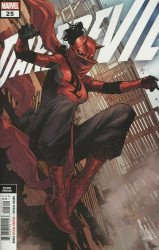 Marvel Comics's Daredevil Issue # 25-2nd print