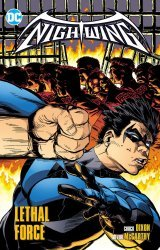 DC Comics's Nightwing TPB # 8