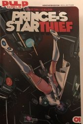 Pulp Girls's Prince-S StarThief Issue # 1