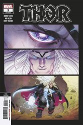 Marvel Comics's Thor Issue # 2 - 5th print