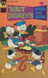 Gold Key's Walt Disney's Comics and Stories Issue # 418whitman