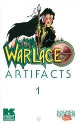 Knight Press's Warlace: Artifacts Issue # 1