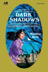 Hermes Press's Dark Shadows: The Complete Paperback Library Reprint  TPB # 1