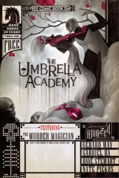 Dark Horse Comics's The Umbrella Academy: Apocalypse Suite Issue fcbd