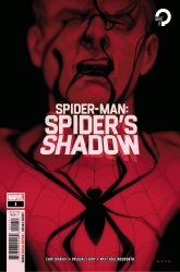 Marvel Comics's Spider-Man: Spiders Shadow Issue # 1