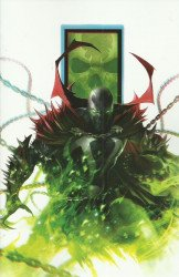 Image Comics's Spawn Issue # 301g