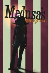 Red Giant Productions's Medusa's Daughter Hard Cover # 1