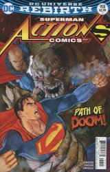 DC Comics's Action Comics Issue # 958