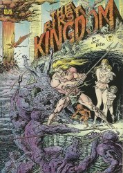 Comics & Comix's The First Kingdom Issue # 1d