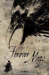 Scout Comics's The Forever Maps Soft Cover # 1