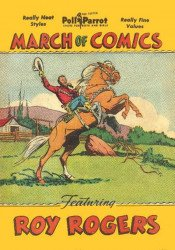 Western Printing Co.'s March of Comics Issue # 47f