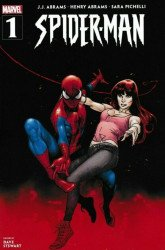 Marvel Comics's Spider-Man Issue # 1walmart