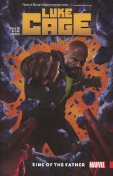 Marvel Comics's Luke Cage TPB # 1