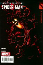 Ultimate Marvel's Ultimate Spider-Man Issue # 62