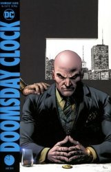 DC Comics's Doomsday Clock Issue # 2 - final print