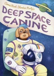 Avery Hill Publishing's Deep Space Canine TPB # 1