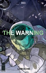 Image Comics's Warning Issue # 3