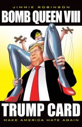 Image Comics's Bomb Queen: Trump Card TPB # 1