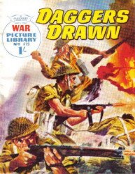 Fleetway (AP/IPC)'s War Picture Library Issue # 419