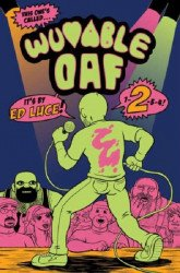 Goteblud Comics's Wuvable Oaf Issue # 2