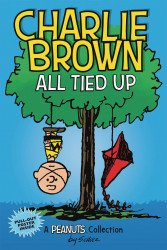 AMP's Charlie Brown: All Tied Up TPB # 1