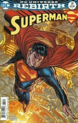 DC Comics's Superman Issue # 31b