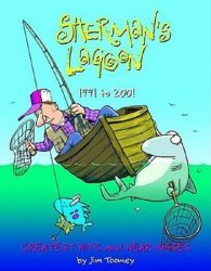 Andrews McMeel Publishing's Sherman's Lagoon: 1991-2001 - Greatest Hits and Near Misses TPB # 1