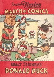 Western Printing Co.'s March of Comics Issue # 69f