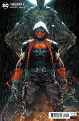 DC Comics's Red Hood Issue # 51b