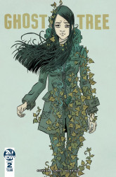 IDW Publishing's Ghost Tree Issue # 2